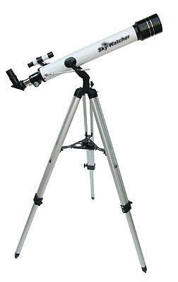 Skywatcher Telescope 70mm Refractor Refractor Telescope